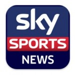 Sky Sports News iPad App (2012) Review
