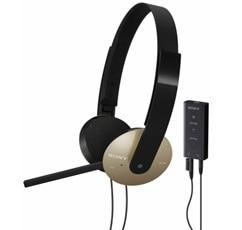 Sony DR-350USB Microphone Headset Review