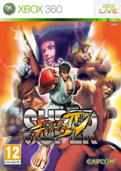 Super Street Fighter 4 Review (Xbox 360)