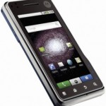 Motorola Milestone XT720 Gets Welcome Speed Bump In UK & Germany, But Still Doesn't Quite Stack Up
