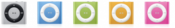 new-apple-ipod-shuffle-line-up