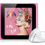 Apple's New Line Of iPods Shuffle, Nano & Touch Introduced
