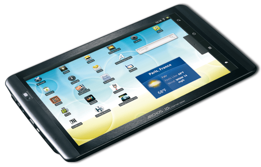 archos-101-android-tablet