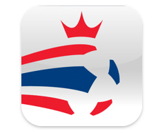 football-league-iphone-app-logo