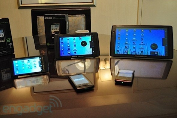 archos-android-tablets