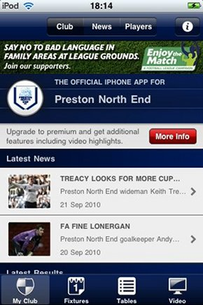 football-league-iphone-app-overview