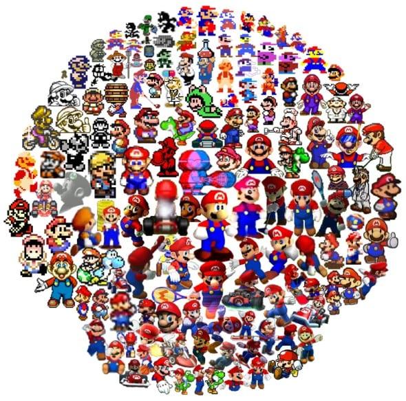 mario-evolution-circle