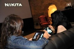 nikita-tv-show-launch-ipad-screening