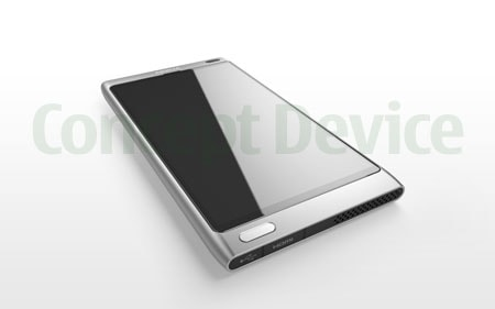nokia-u-community-designed-mobile-phone-concept-top view