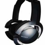 New Sony DR-GA500 & DR-GA200 Gaming Headsets Announced