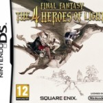 Final Fantasy: The 4 Heroes of Light Review (DS)
