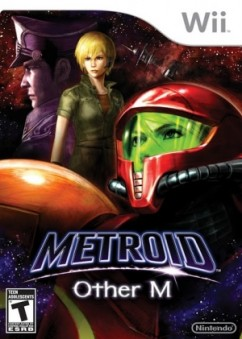 Metroid Other M Review (Wii)