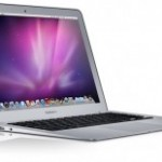 New Apple MacBook Air Announced ('Back to the Mac' Event)