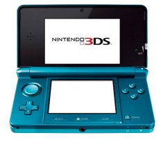 Nintendo 3DS Preview Event Review - Is This Handheld A Gimmick?