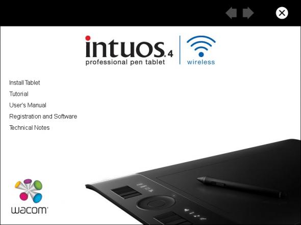 wacom-intuos4-tablet-input-installation