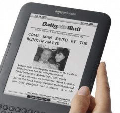 kindle-3-2010-daily-mail
