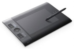 Wacom-Intuos-4-Wireless-Tablet