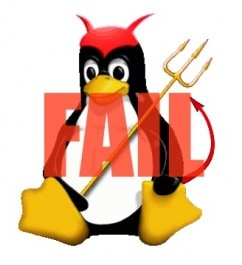evil-linux-logo