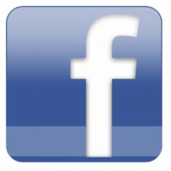 logo facebook app