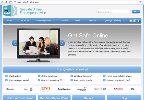 get-safe-online-website-screenshot