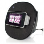 iLuv iPhone/iPod Speaker Dock Alarm Clock