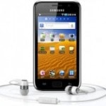 Samsung Preparing A 4-inch 'Galaxy' Media Player for CES 2011? (Rumour)