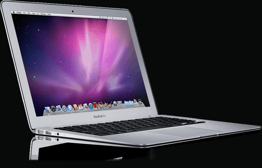 Apple MacBook Air Review (Late 2010)