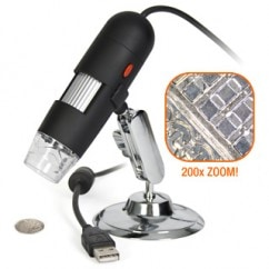 USB-Microscope