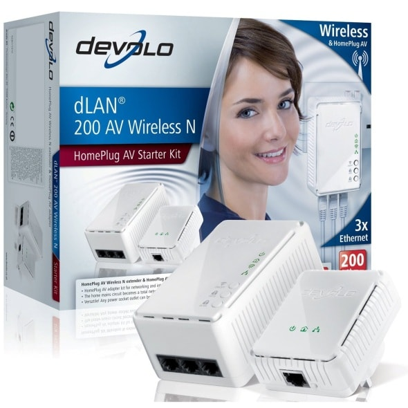 devolo-dlan-200-av-wireless-n-powerline-home-networking-starter-kit