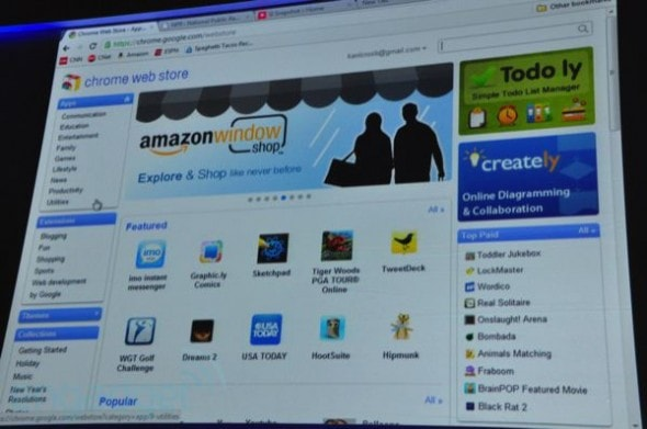 google-chrome-online-web-store