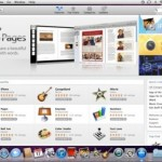 Mac OS X App Store Set For Launch On 6th January – A Better Way To Buy Computer Software?