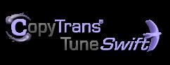 CopyTrans-TuneSwift-logo