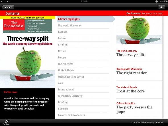 the-economist-ipad-contents