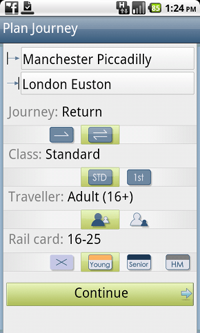 trainline-android-app-journey-planner