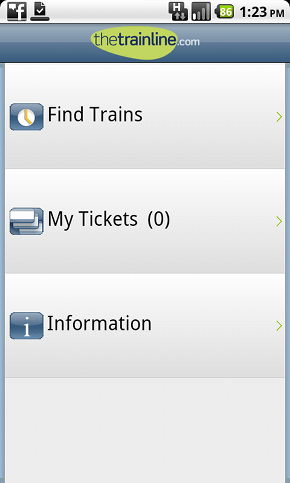 trainline-android-app-mainmenu