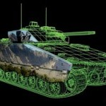 Invisible Tanks Planned By BAE Systems – More Sci-Fi Inspired Future Technology Coming Soon?