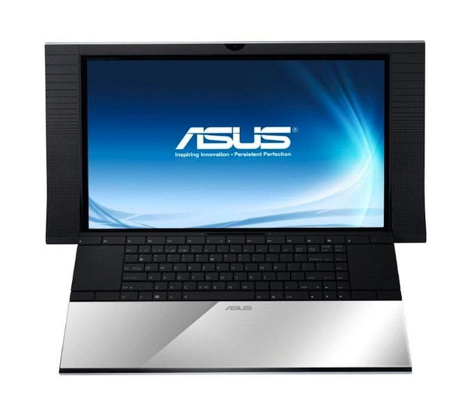 5 Best Laptop Designs - Which Notebook Computers Are The Coolest?