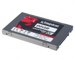 Kingston SSDNow V+100 Review