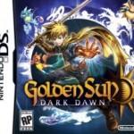 Golden Sun: Dark Dawn Review (DS)