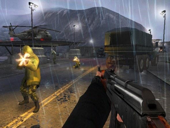 goldeneye-007-wii-dam-firefight-screenshot