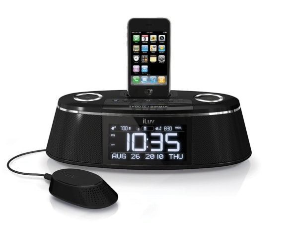 iluv-imm178dab-dual-alarm-clock-iphone-ipod-bed shaker