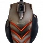 SteelSeries World of Warcraft: Cataclysm MMO Gaming Mouse – For Online Gamers Everywhere!