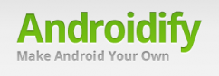 androidify-logo