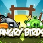 Free 'Angry Birds' Android Game App At GetJar App Store First!