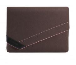 Brenthaven Elite Mocha laptop bag