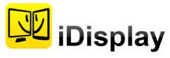 iDisplay-iPhone-iPad-Logo