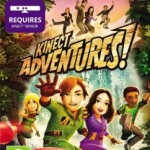 Kinect Adventures Review (Xbox 360 Kinect)