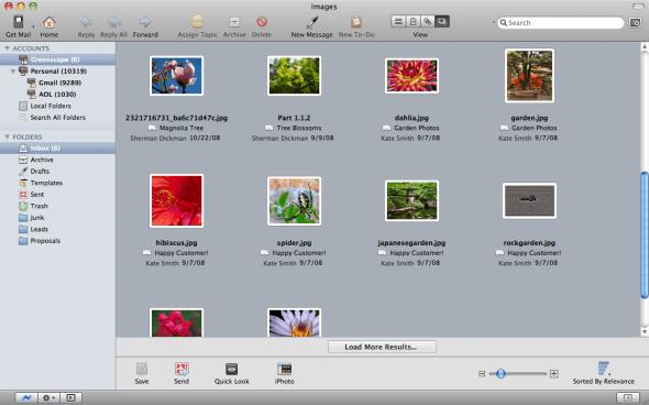 postbox-mac-image-search
