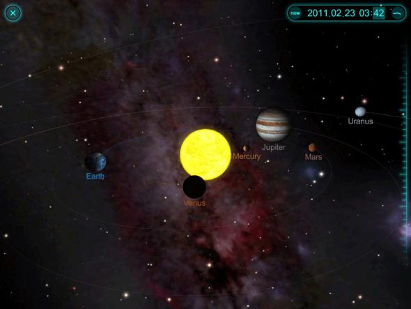 solar-walk-planets