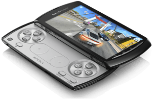 Sony Ericsson Xperia Play Review